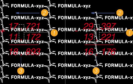 Сложение и вычитание десятичных дробей | Формулы с примерами